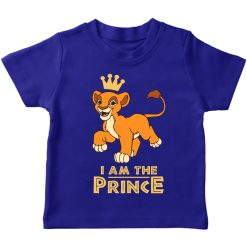 Lion King T-shirt for Boys and Girls