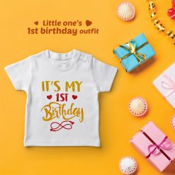 First-Birthday-Beautiful-Designed-T-Shirt