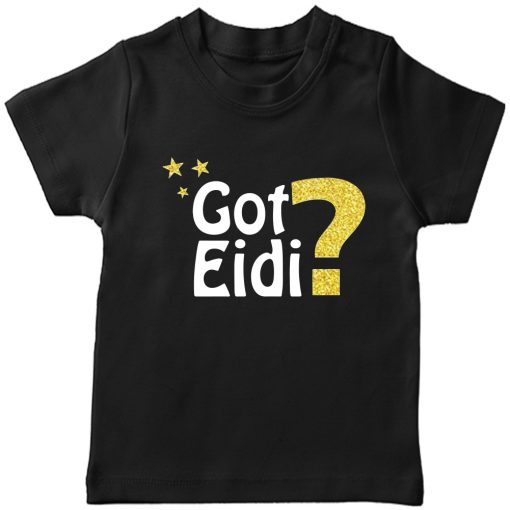 Got-Eidi-Tee-Black