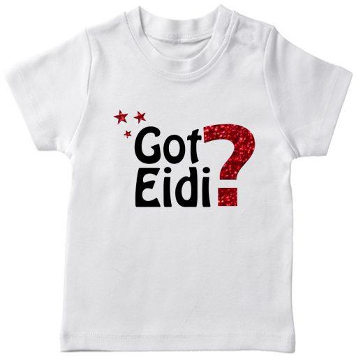 Got-Eidi-Tee-White