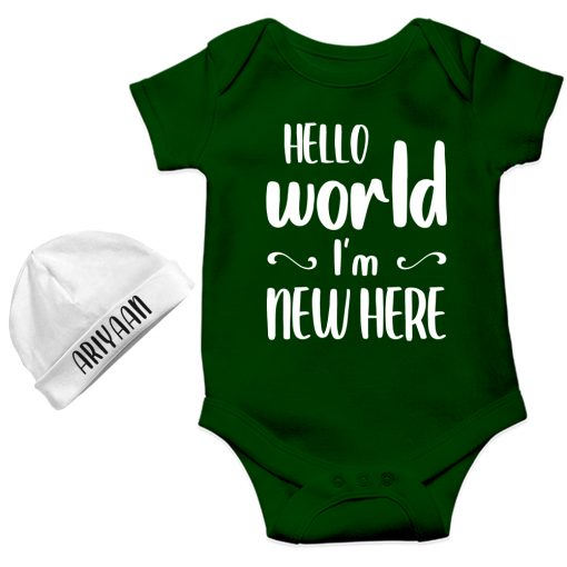New-Born-Gift-Green