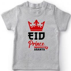 Prince-Crown-Eid-Tee-Grey