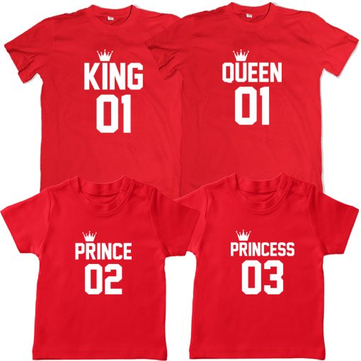 The-Kingdom-Family-Combo-T-Shirt-Red