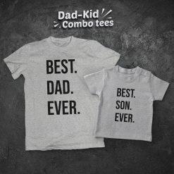 Best-Dad-Son-Unique-Family-Combo-T-Shirt-Content