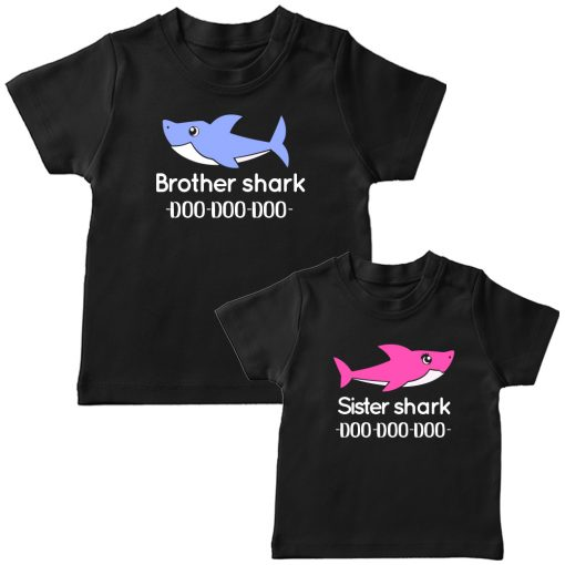 Brother-&-Sister-Shark-Black