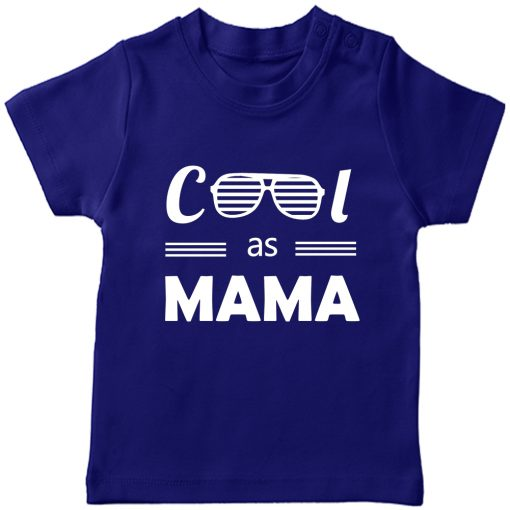 Cool-as-Mama-T-Shirt-Blue