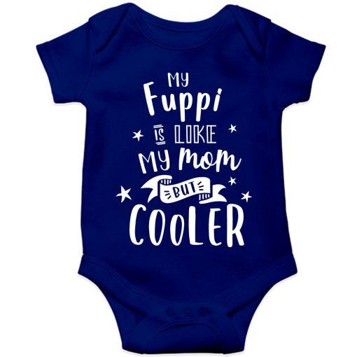 Cooler-Fupi-Baby-Romper-Blue