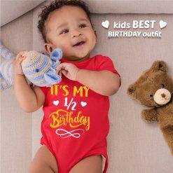 First-Birthday-Beautiful-Designed-T-Shirt