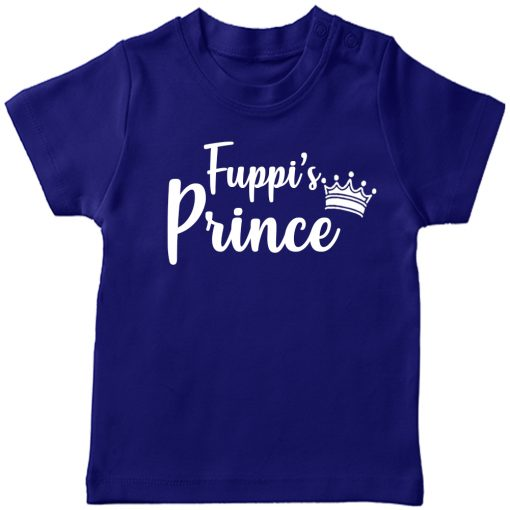 Fuppis-Prince-T-Shirt-Blue