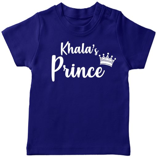 Khalas-Prince-T-Shirt-Blue