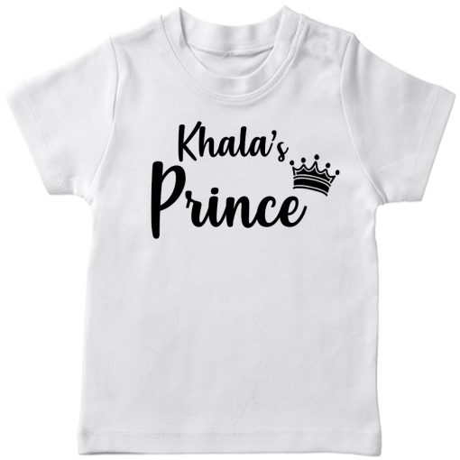 Khalas-Prince-T-Shirt-White