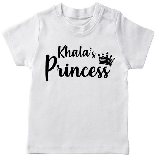 Khalas-Princess-T-Shirt-White