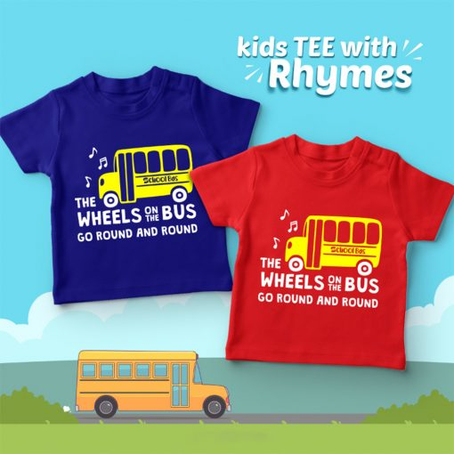 Wheels-On-The-Bus-T-Shirt-Combo-Content