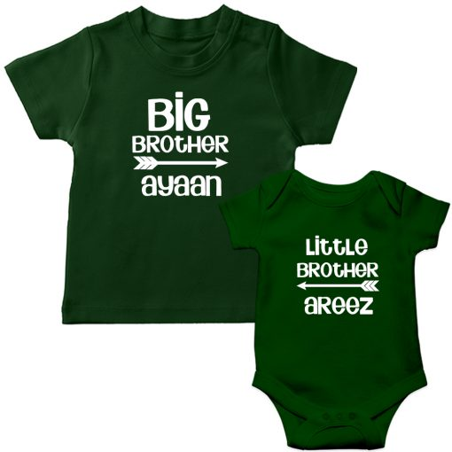 Big-&-Little-Brother-Siblings-Combo-Green