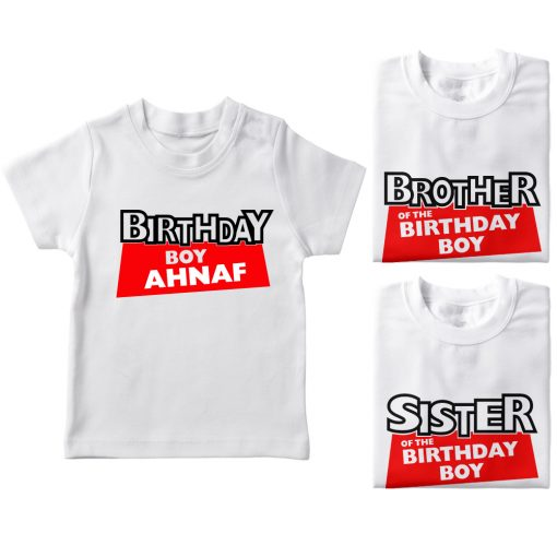 Birthday-Boy-And-His-Siblings-Combo-T-Shirt-White