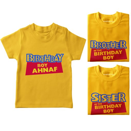 Birthday-Boy-And-His-Siblings-Combo-T-Shirt-Yellow