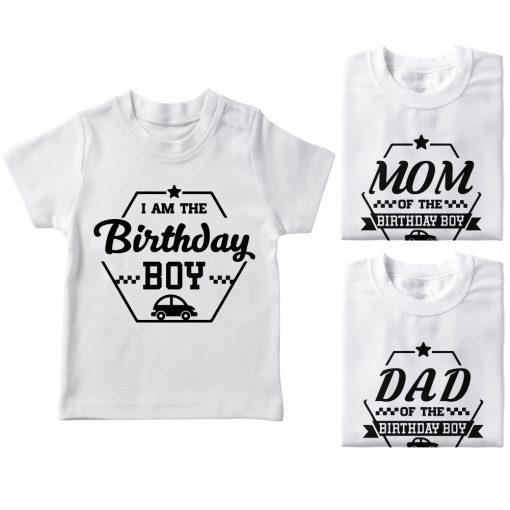 Birthday-Celebration-Family-Combo-T-Shirt-White