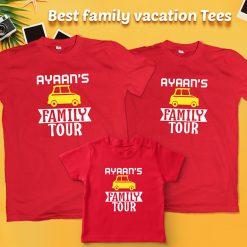 Family-Tour-Combo-Set-T-Shirt-Content