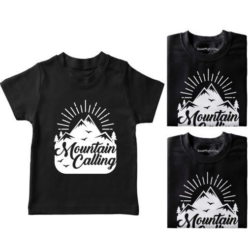 Mountain-Vacation-Tee-Family-Combo-Black