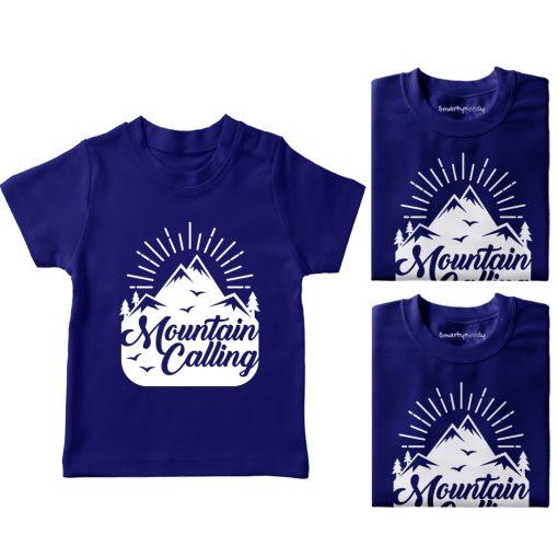 Mountain-Vacation-Tee-Family-Combo-Blue