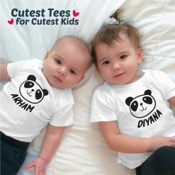 Panda-Customized-Name-Tee-Siblings-T-Shirt-Content
