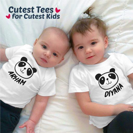 Panda-Customized-Name-Tee-Siblings-T-Shirt-Content