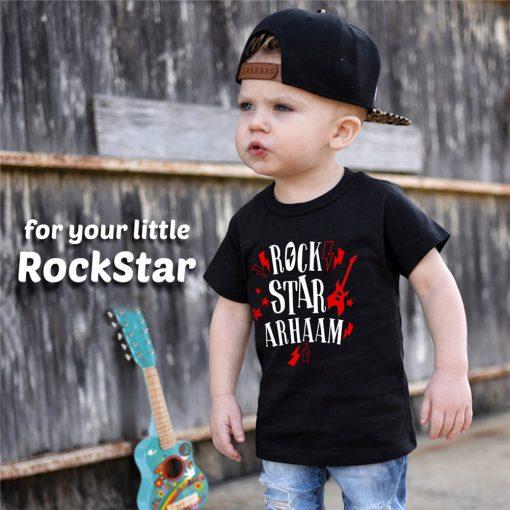 Rockstar-Customized-Name-T-Shirt-Content