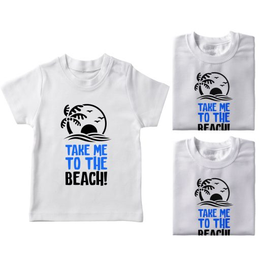 Take-Me-To-The-Beach-Vacation-Combo-Tees-White