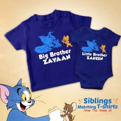 Tom-&-Jerry-Siblings-T-Shirt-Content