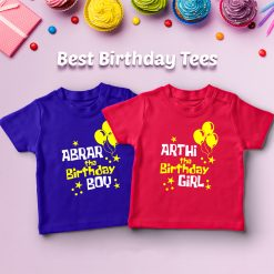 Balloon-Customized-Name-Birthday-T-Shirt-Content