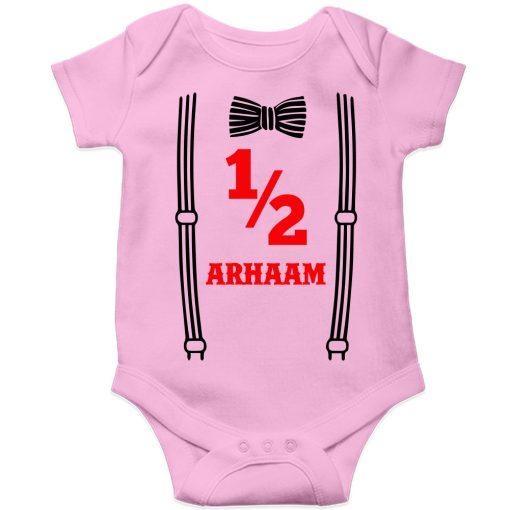 Bow-Birthday-Celebration-Baby-Romper-Pink