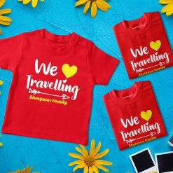 Family-Name-Customized-Travelling-T-Shirt-Content