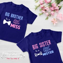 Only-Child-Promoted-Sister-To-Miss-T-Shirt-Content