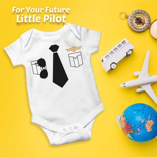 Police-Uniform-Baby-Romper-Content