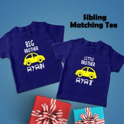 Big-Brother-Little-Brother-Siblings-Car-Combo-T-Shirt-Content