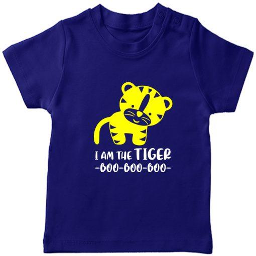 I'm-Tiger-Boo-T-Shirt-Blue