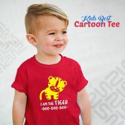 I'm-Tiger-Boo-T-Shirt-Content