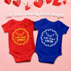 Little-Angels-Baby-Romper-Content