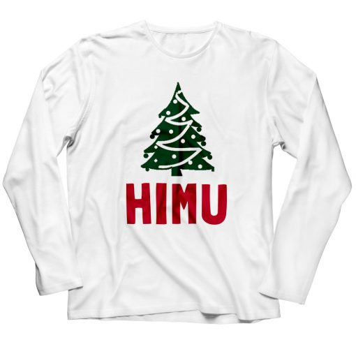 Christmas-Tree-T-Shirt-White-Full-Sleeve