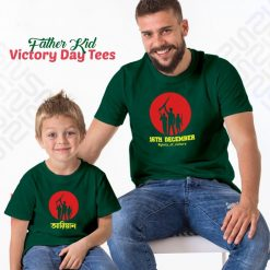 Glory-Of-Victory-Family-Combo-T-Shirt-Content