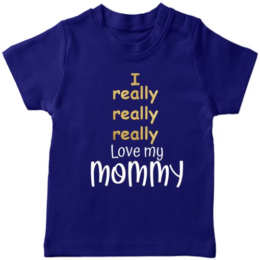 I-Really-Really-Love-My-Mom-&-Dad-T-Shirt-Blue