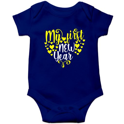 My-First-New-Year-Heart-Shaped-Baby-Romper-Blue