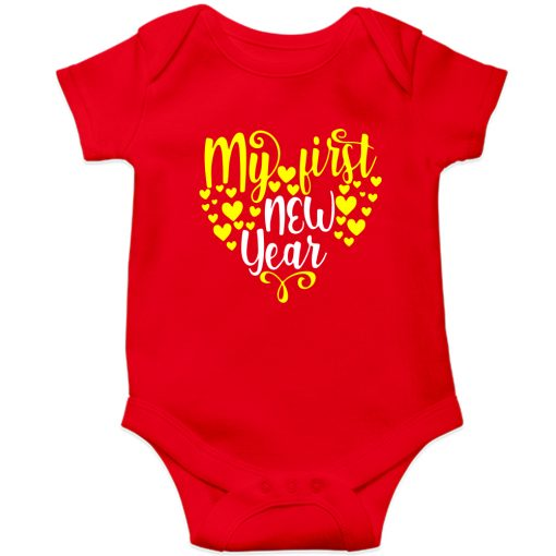 My-First-New-Year-Heart-Shaped-Baby-Romper-Red