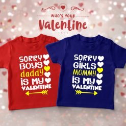 Mommy-is-My-Valentine-T-Shirt-Content