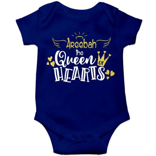 Queen-of-Hearts-Baby-Romper-Blue