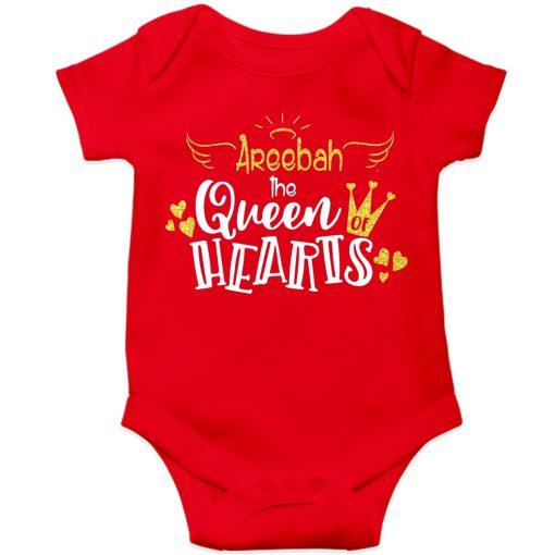 Queen-of-Hearts-Baby-Romper-Red