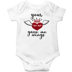 Your-Heart-Gave-Me-Wings-Baby-Romper-White