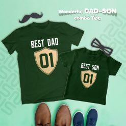 Best-Dad-Son-Unique-Combo-Tees-Content