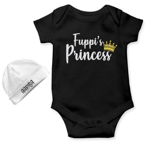Fuppi's-Princess-New-Born-Gift-Pack-Black