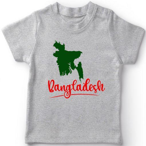 Bangladesh-Independence-Day-Tee-Grey